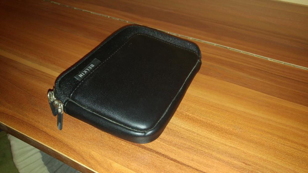 Husa Belkin pentru HDD extern 2.5 inch