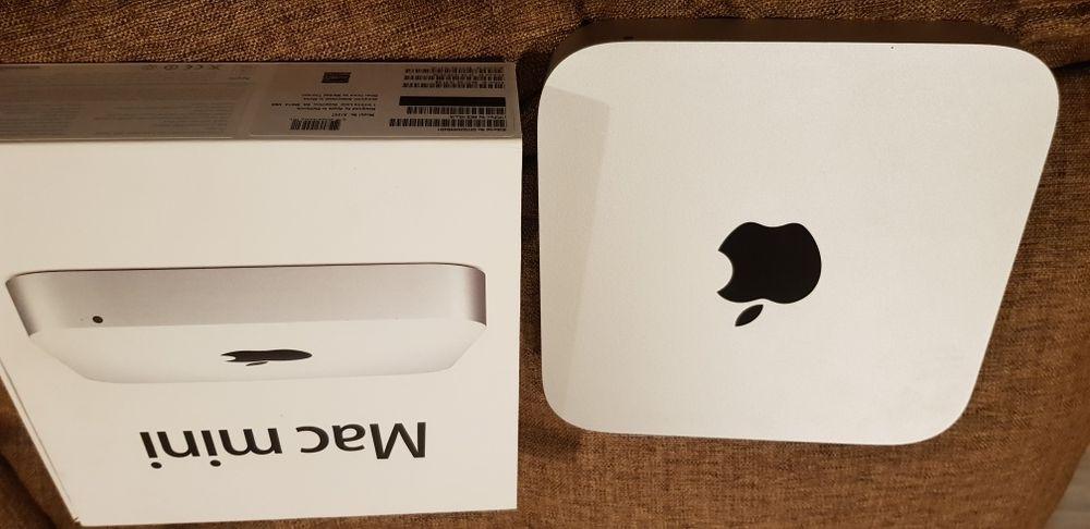 Mac Mini i5 Mid 2011 (upgradabil)