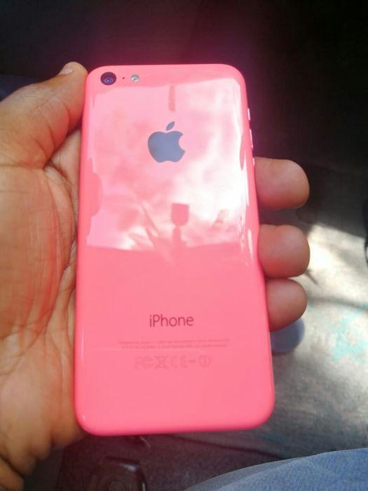 IPhone 5c 16 bem novo fora da caixa