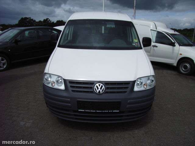 Dezmembrez VW Caddy 2005-2013 Malu Mare - imagine 7