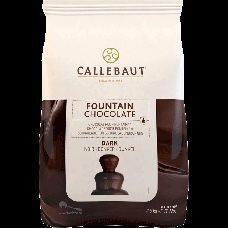 Ciocolata Barry Callebaut pentru fântâna de ciocolata