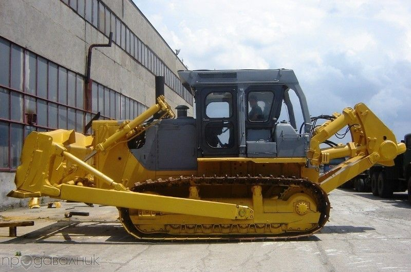 Булдозер Komatsu D155A-1 EFIR RVM