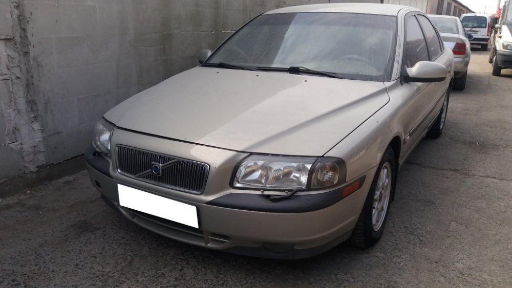 Dezmembrari Volvo S80, (1998-2006), 2.4i | CTdez
