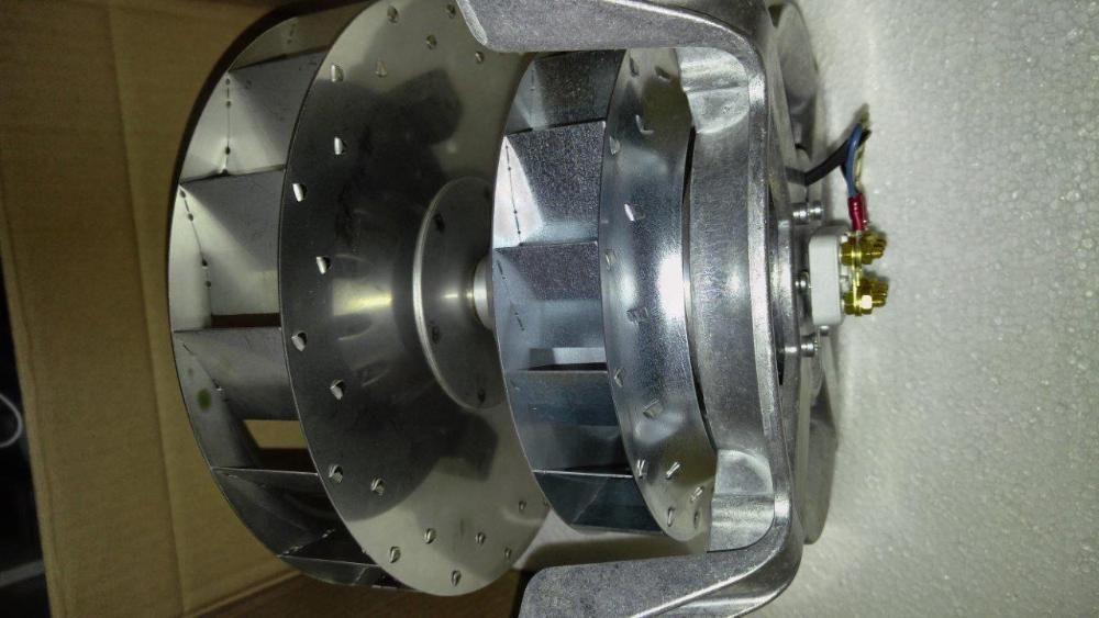 Ventilator cazan pe lemne Unical Airex max. 50 kW Brasov - imagine 2