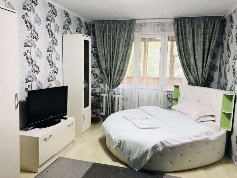 Сдам 1 комнатная посуточно квартира Сайна ниже Абая