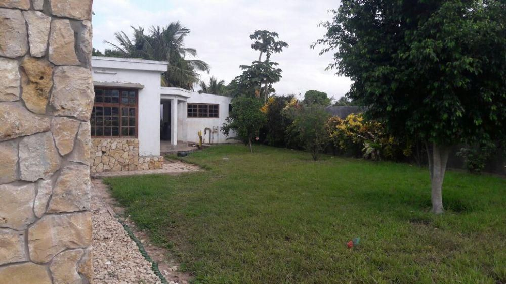 venda ou renda e vivenda tipo 7 em vilanculos