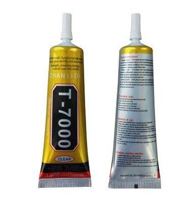 Gsmsos предлага универсално лепило T7000 50ml