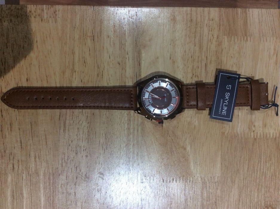 Relógios masculinos e femininos