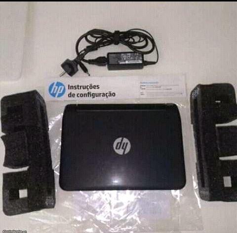 Computador de marca Hp
