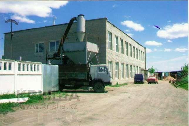 Продам здание в г.Щучинск c хорошей проходимостью 1120к