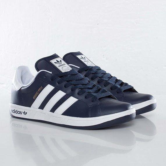 Adidas gandprix