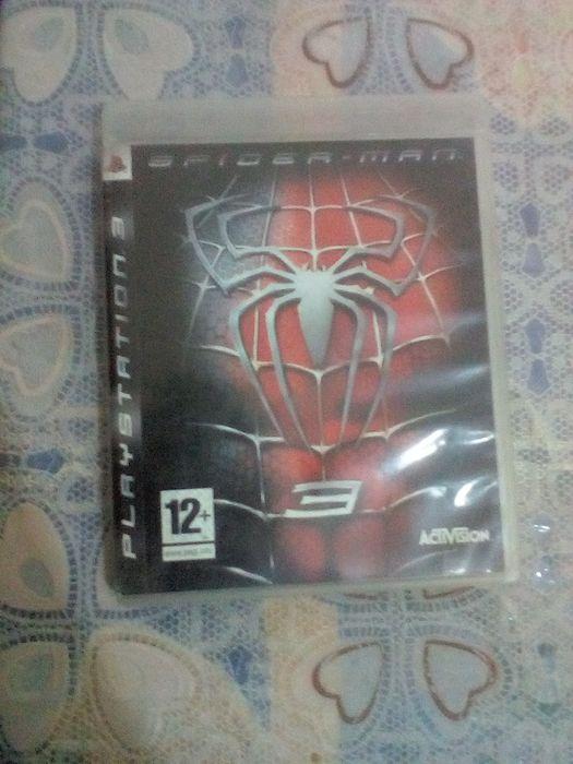 Spider-Man da PS3