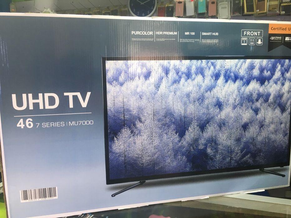TV Samsung 46 polegadas UHD