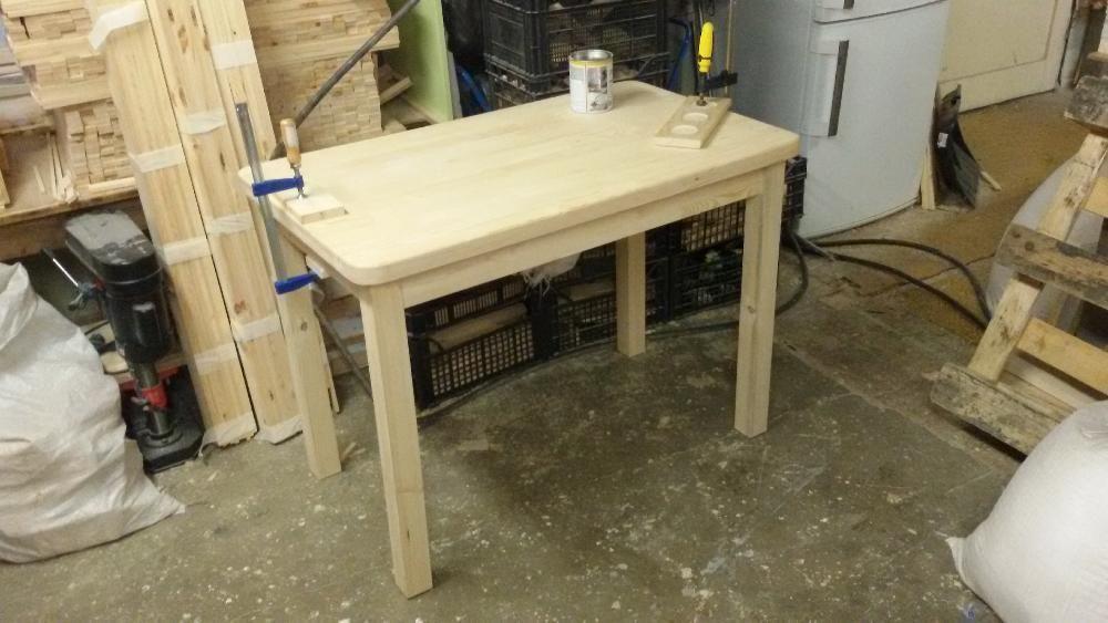 Произвеждаме мебели за кухня, спалня, хол, антре или градина