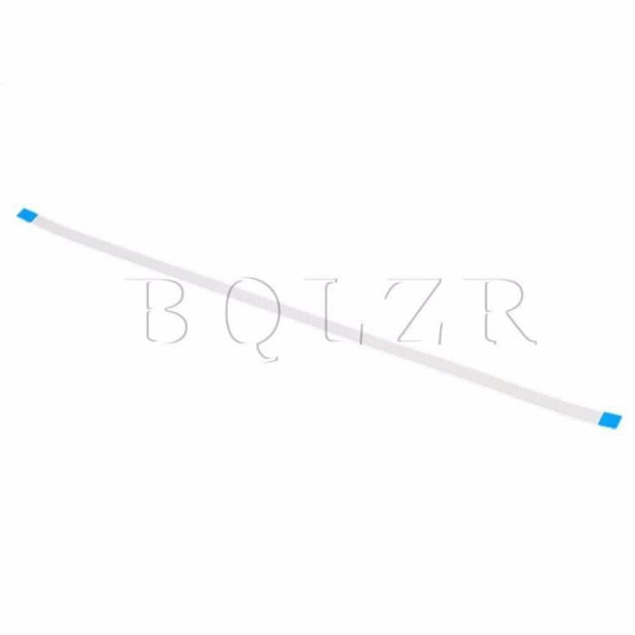Cablu plat panglică Flex 6 pini 1.0mm 280mm panou