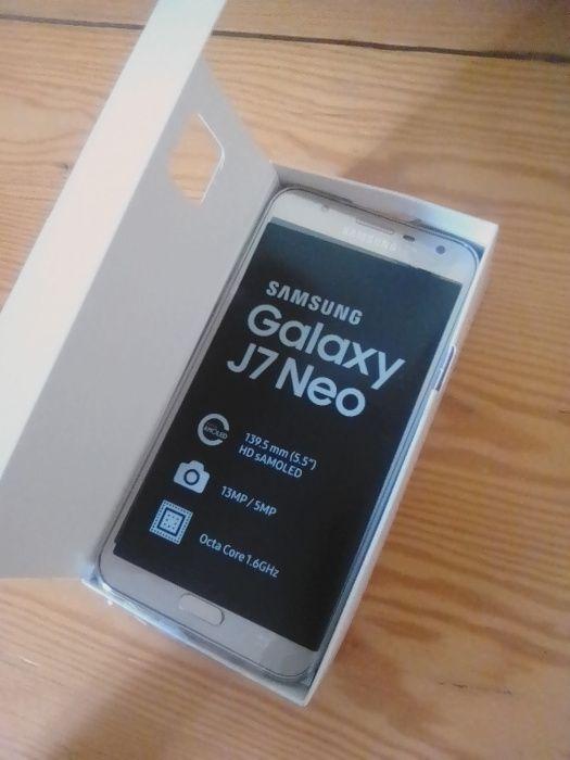 Vendo Samsung Galaxy J7 Neo (Ed. 2018)