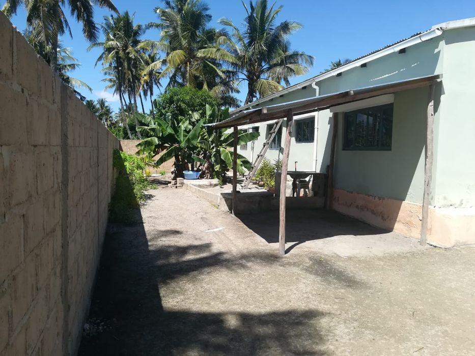 Casa tipo em Inhambane
