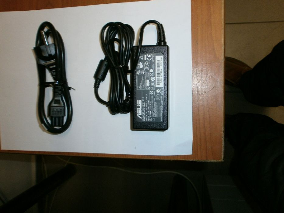 Зарядни за преносими компютри ASUS - Оригинални
