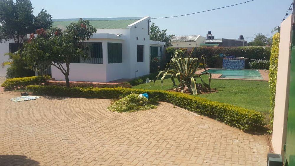 Grande oferta casa tipo3 com piscina na cmc perto da escola Magoanine - imagem 7