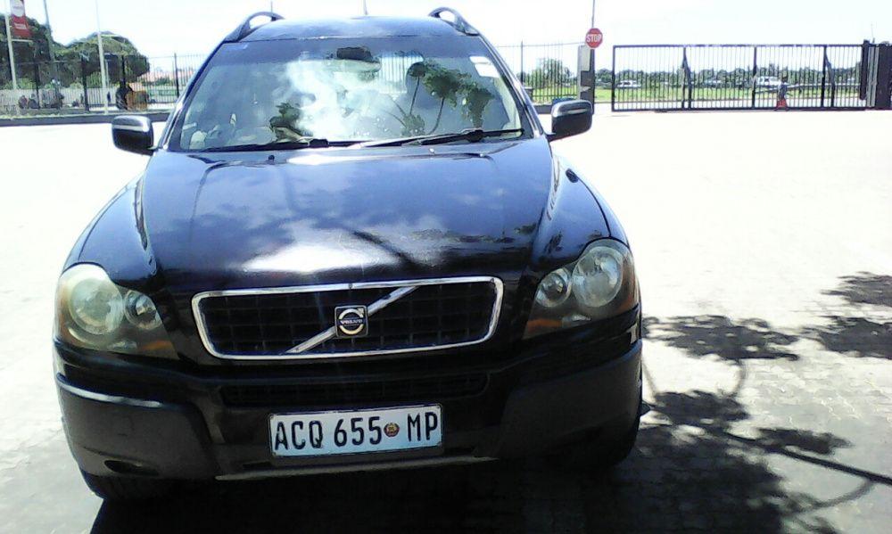 Volvo X90...sima.3.6