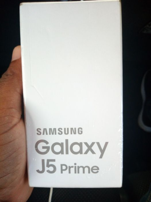 Samsung galaxy J5 prime selados a preço promocional