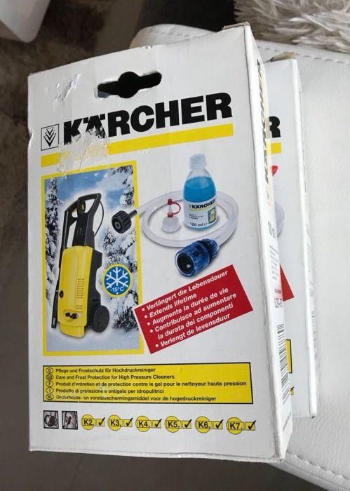 Karcher kitt anti inghet
