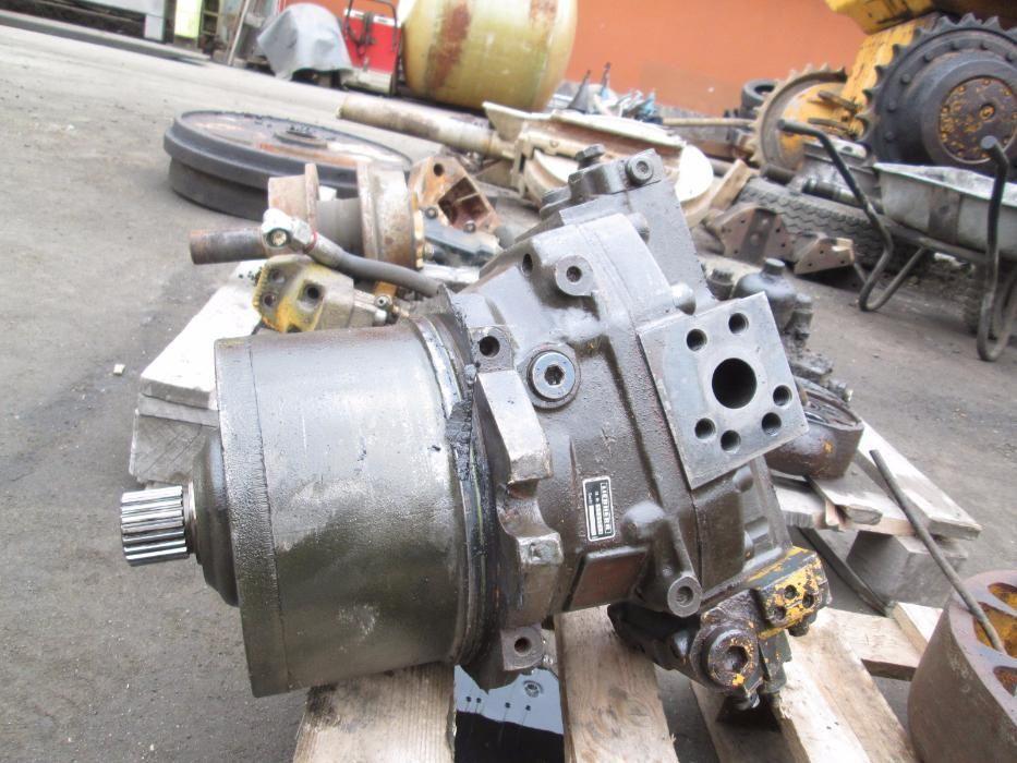 Hidromotor Linde BMV186 de buldozer
