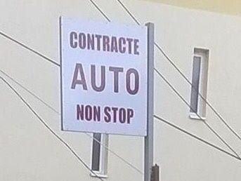 Servicii inmatriculare,contracte Auto NON STOP