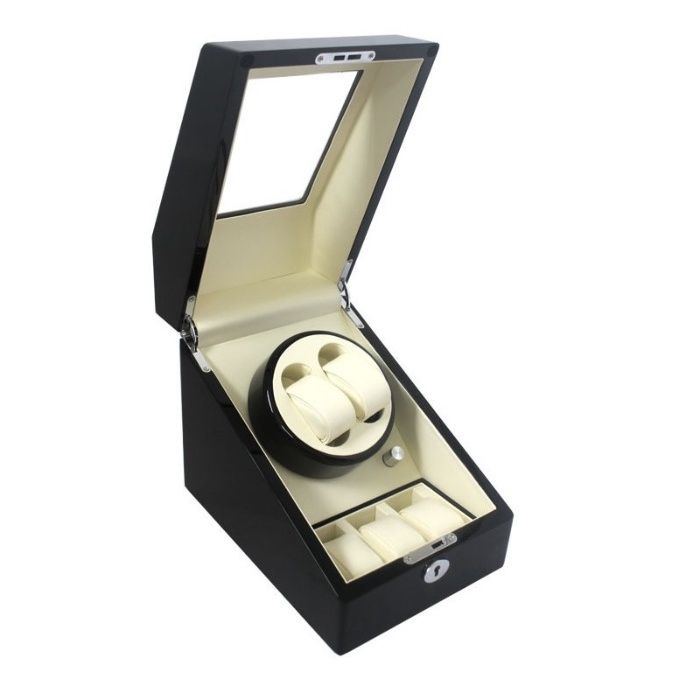 Watch Winder 2+3