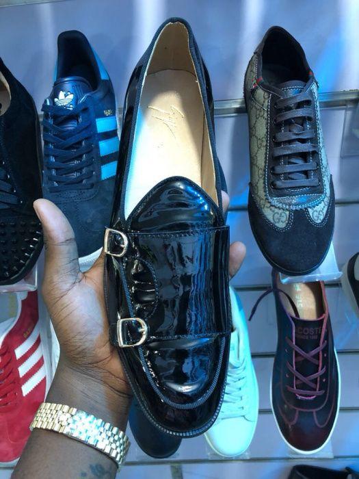 Sapato clássico a venda