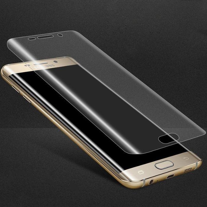 Защитное стекло на Samsung Galaxy S 8 и S 8 Plus новое - 1500 тнг.