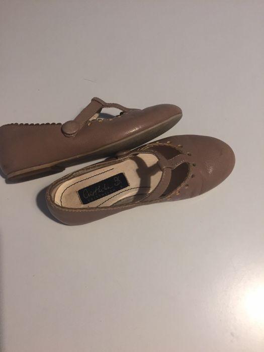 Pantofi fetite 25