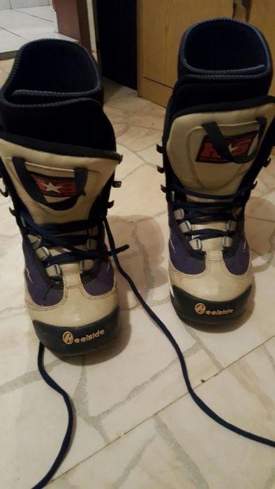 Обувки за snowboard