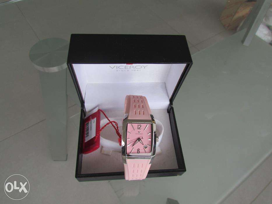 Relógio senhora VICEROY (novo)