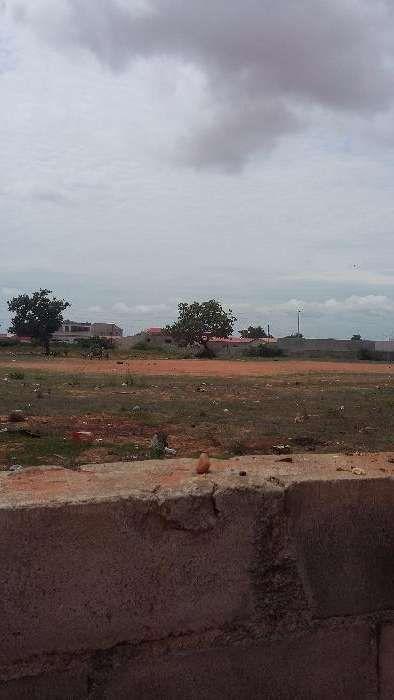 Vendo este hectare de 150/100, Zango3