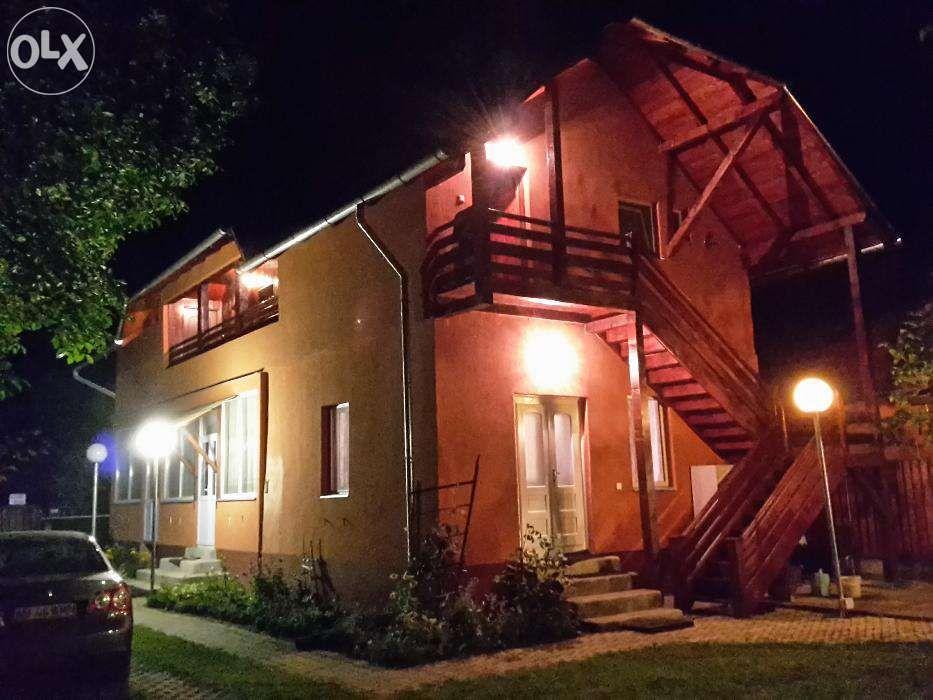 Casa tip pensiune de inchiriat in Covasna Covasna - imagine 8