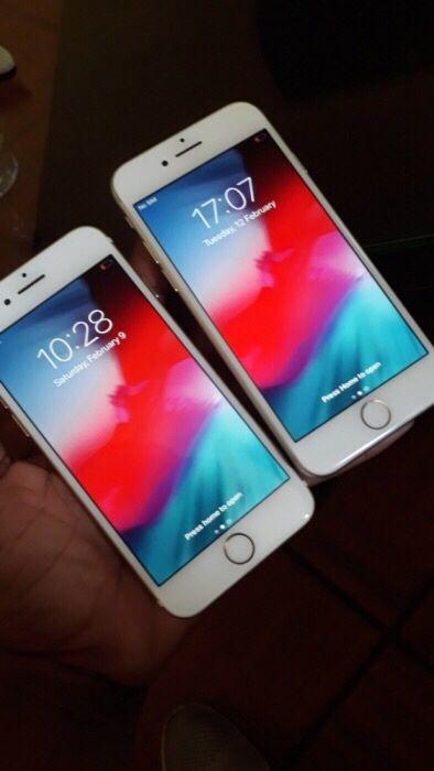 Iphone 7 normal súper clean legal e com garantia