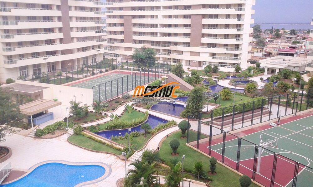 Apartamento T3 á venda Condomínio Acquavile