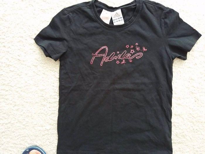 Vand tricou sport ADIDAS,Dama,produs de calitate nou,XS.Original.