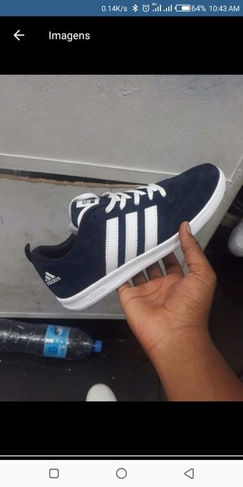 Adidas cross