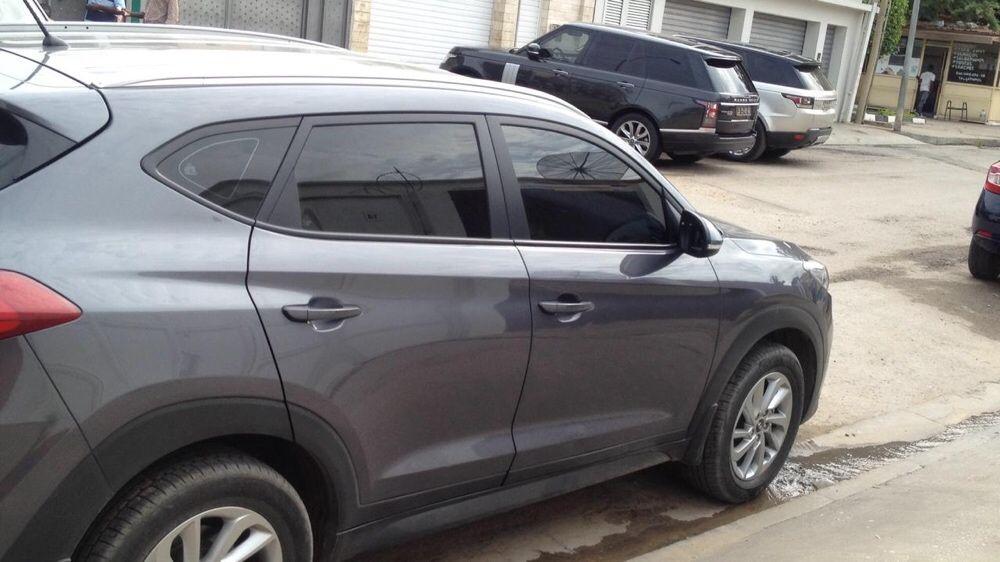 Vende-se Hyundai Tucson 22mil km 11.500 milhões de kwz