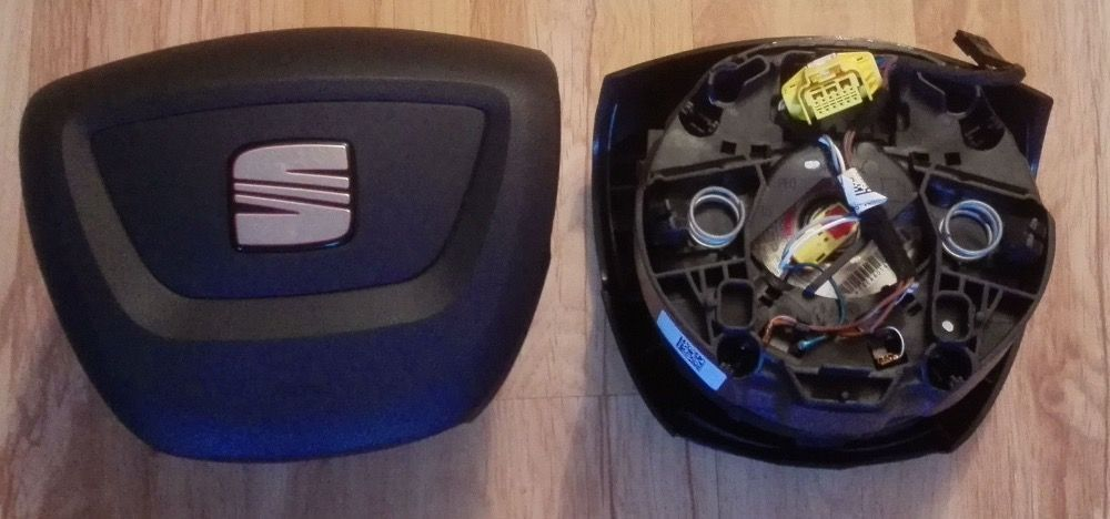 Airbag Volan SEAT ALHAMBRA 2008-2015