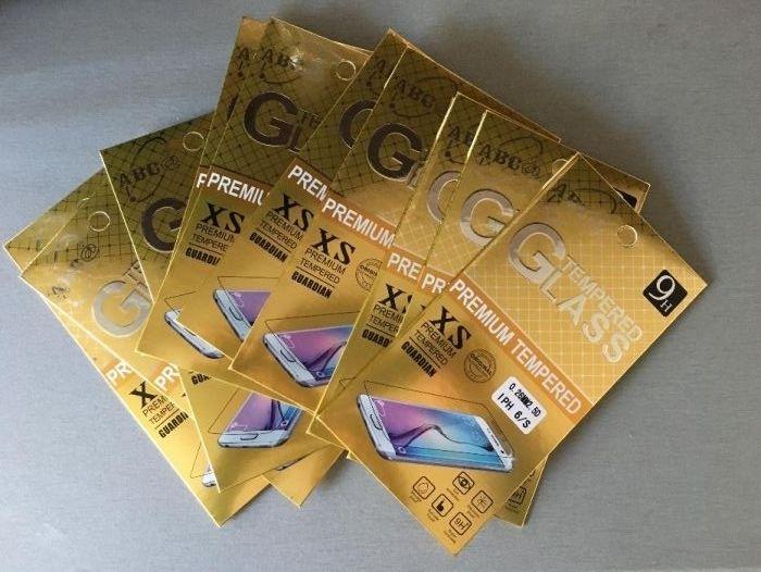 Folie Sticla Iphone 6s,6,7,8 - (PremiumTempered Glass)