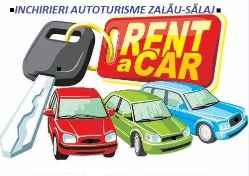 Inchirieri auto,trailere,transport/Rent A Car