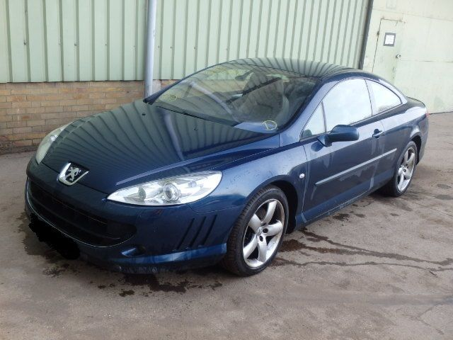 piese de caroserie peugeot 407 coupe 2.7 hdi