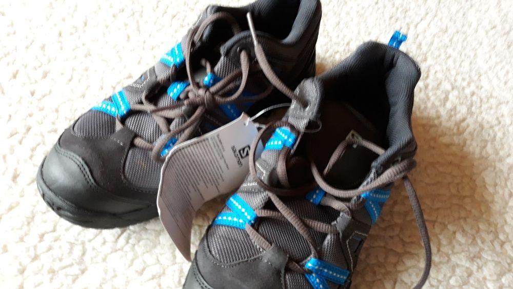salomon sambio pantof de tenis Încălțăminte Pantofi sport