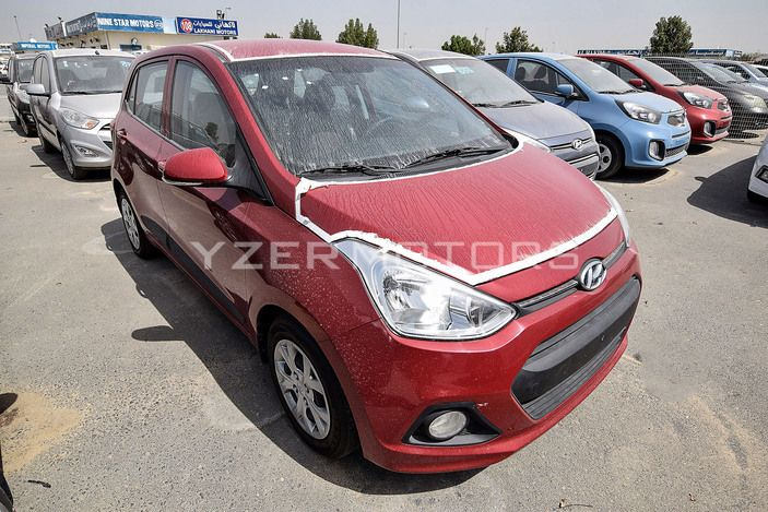 Hyundai Grand i10 A venda Viana - imagem 1