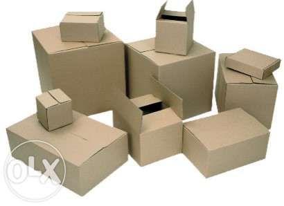 Producem orice ambalaje - cutii din carton