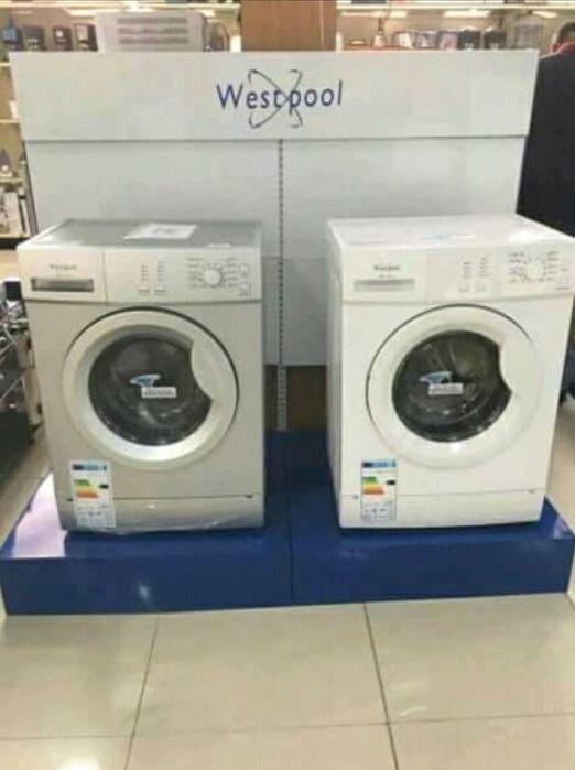 Maquina de lavar roupa a venda