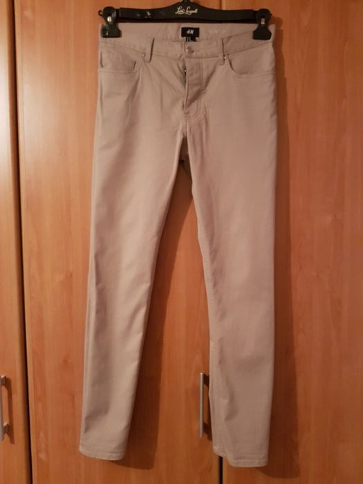 Pantaloni / jeansi barbati H&M si Esmara, 20 lei perechea